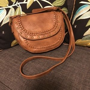 Lucky Brand shoulder bag in EUC!